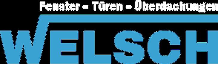 Fensterfachbetrieb Welsch GmbH